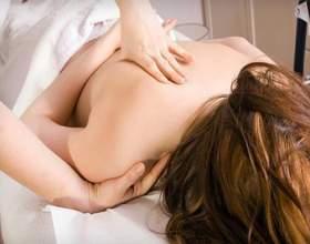 Як лікувати спину? фото