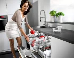 Як мити посуд? фото