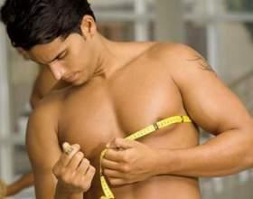 Як набрати масу тіла? фото