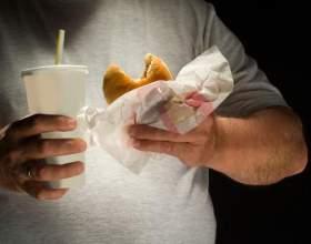 Як набрати вагу швидко чоловікові? фото