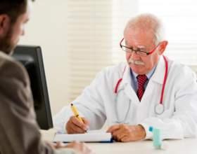 Як знайти свого лікаря? фото