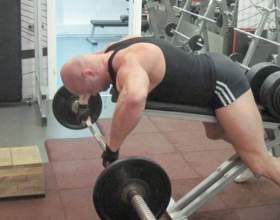 Як накачати найширші м`язи? фото