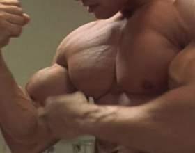 Як наростити м`язи? фото