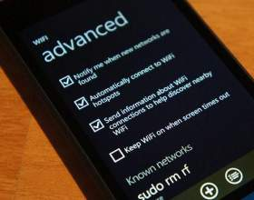 Як налаштувати wi-fi на iphone? фото