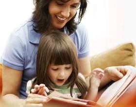 Як навчити дитину буквах? фото