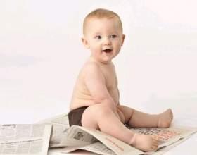 Як навчити дитину говорити? фото