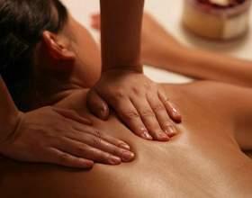 Як навчитися робити масаж? фото