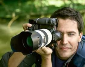 Як навчитися фотографувати? фото