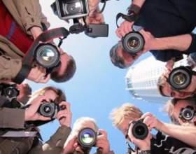 Як навчитися професійно фотографувати? фото