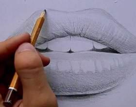 Як навчитися малювати з нуля? фото