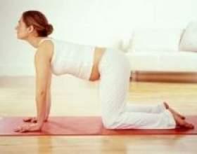 Як забезпечити собі не шкідливі фізичні навантаження при вагітності фото