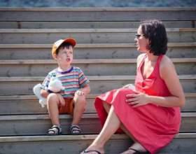 Як спілкуватися з дитиною? фото