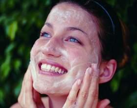 Як очистити шкіру обличчя? фото