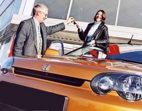 Як оформити купівлю-продаж автомобіля? фото