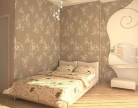 Як оформити спальню? фото