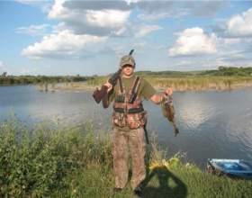 Як полювати на качку? фото
