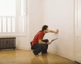 Як визначити несучу стіну? фото