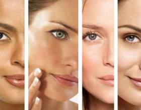 Як визначити тип шкіри? фото