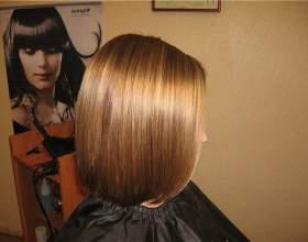 Як освітлити темне волосся? фото
