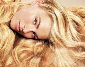 Як освітлити волосся? фото