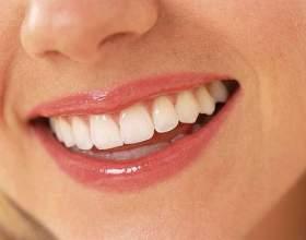Як відбілити зуби? фото