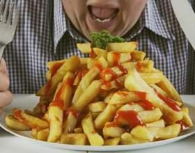 Як перестати їсти? фото