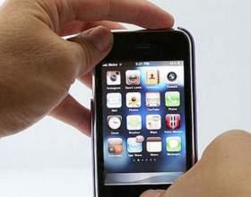 Як перезавантажити телефон? фото