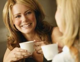 Як пити каву? фото