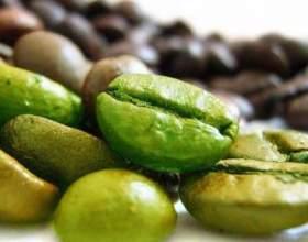 Як пити зелений кави? фото