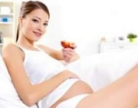 Як харчуватися під час вагітності фото