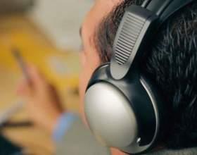 Як підключити навушники до ноутбука? фото