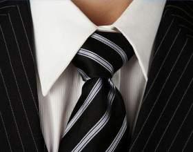 Як підібрати краватку до костюму? фото