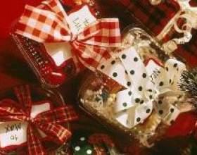 """Як підібрати подарунок на новий росія рік 2014 дівчині С""""РѕС'Рѕ"""
