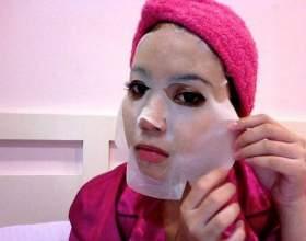 Як підтягнути шкіру обличчя? фото