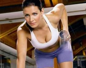 Як підтягнути м`язи? фото