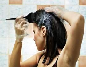 Як пофарбувати волосся без фарби? фото