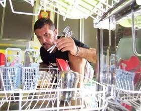 Як користуватися посудомийній машиною? фото