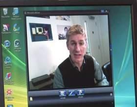 Як користуватися веб-камерою? фото