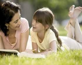 Як зрозуміти дитину? фото