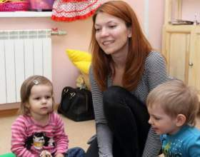 Як потрапити в дитячий сад? фото