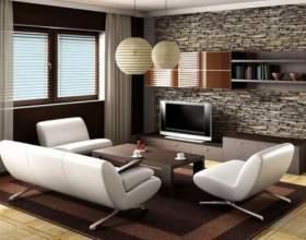 Як поставити меблі? фото