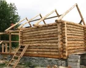 Як побудувати лазню? фото