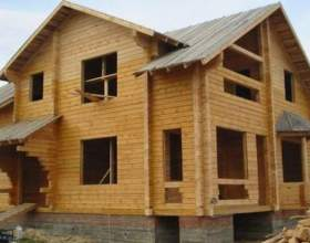 Як побудувати приватний будинок? фото