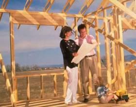 Як побудувати будинок? фото
