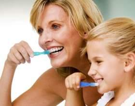 Як правильно чистити зуби? фото