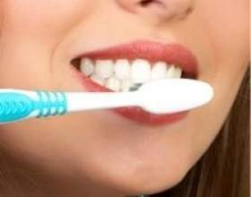 Як правильно чистити зуби фото