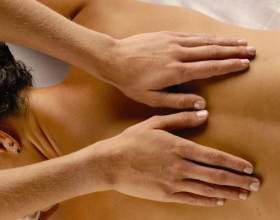 Як правильно робити масаж спини? фото