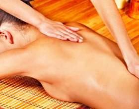 Як правильно робити масаж? фото