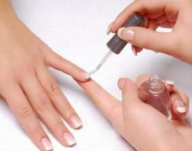 Як правильно фарбувати нігті? фото