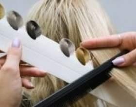 Як правильно вибрати фарбу для волосся фото